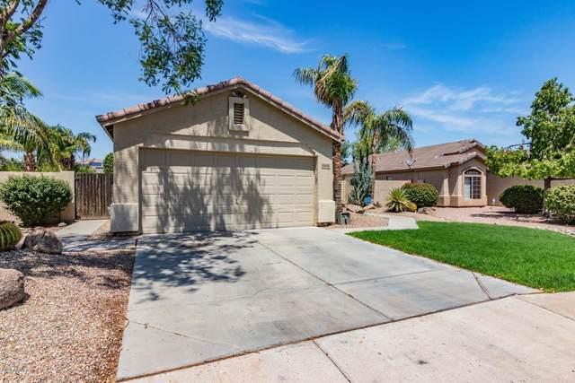 13392 W Port Royale Lane, Surprise, AZ 85379 (MLS #6096049) :: Long Realty West Valley