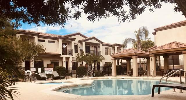 3150 E Beardsley Road #1019, Phoenix, AZ 85050 (MLS #6096055) :: Lifestyle Partners Team