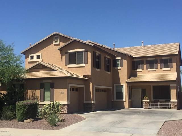 29126 N 22ND Lane, Phoenix, AZ 85085 (MLS #6096066) :: Nate Martinez Team