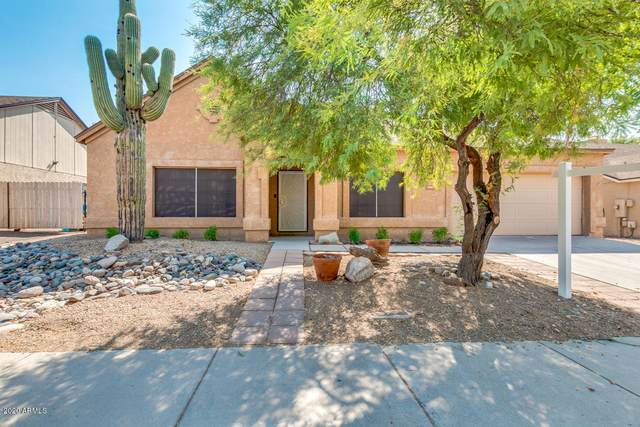 23813 N 41ST Avenue, Glendale, AZ 85310 (MLS #6096069) :: The Bill and Cindy Flowers Team