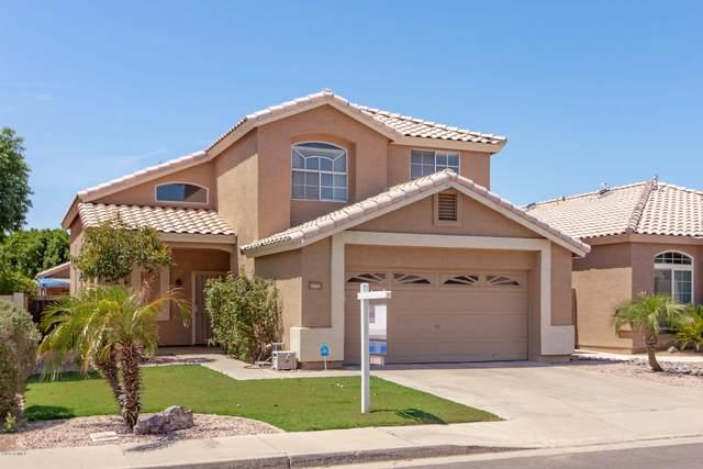 5165 W Ross Drive, Chandler, AZ 85226 (MLS #6096079) :: The Bill and Cindy Flowers Team