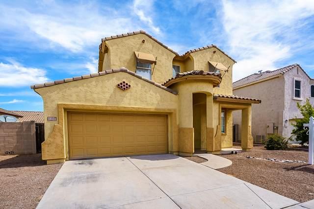 1210 E Sunland Avenue, Phoenix, AZ 85040 (MLS #6096094) :: Klaus Team Real Estate Solutions