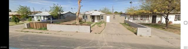 3230 W Taylor Street, Phoenix, AZ 85009 (MLS #6096106) :: Lifestyle Partners Team