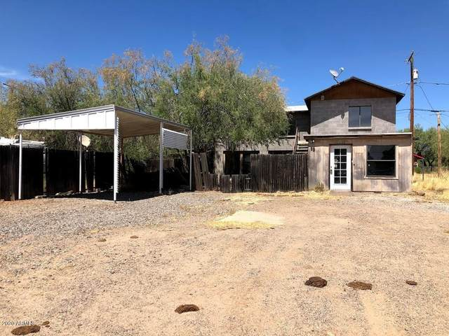 34431 S Ann Black Street, Black Canyon City, AZ 85324 (MLS #6096120) :: Klaus Team Real Estate Solutions