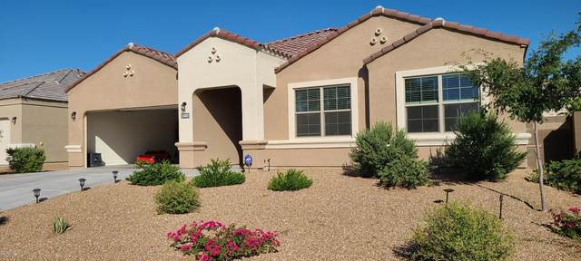 30303 W Whitton Avenue, Buckeye, AZ 85396 (MLS #6096126) :: Klaus Team Real Estate Solutions