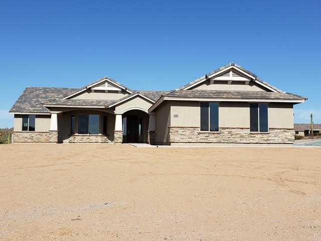 2007 W Josiah Trail, Queen Creek, AZ 85142 (MLS #6096127) :: Conway Real Estate