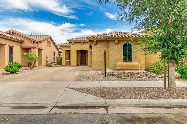 3874 E Kesler Lane, Gilbert, AZ 85295 (MLS #6096131) :: Klaus Team Real Estate Solutions