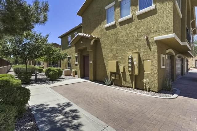 15240 N 142ND Avenue #2030, Surprise, AZ 85379 (MLS #6096139) :: Nate Martinez Team
