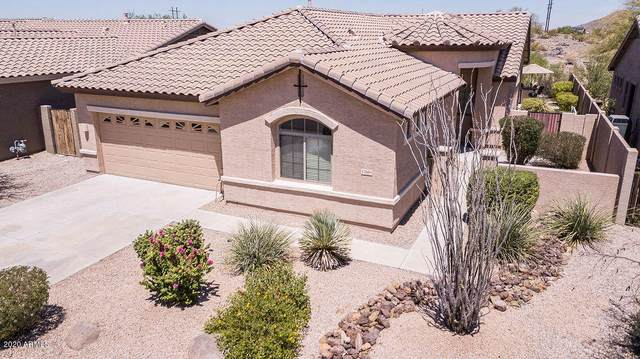 17660 W Buckhorn Drive, Goodyear, AZ 85338 (MLS #6096151) :: Openshaw Real Estate Group in partnership with The Jesse Herfel Real Estate Group