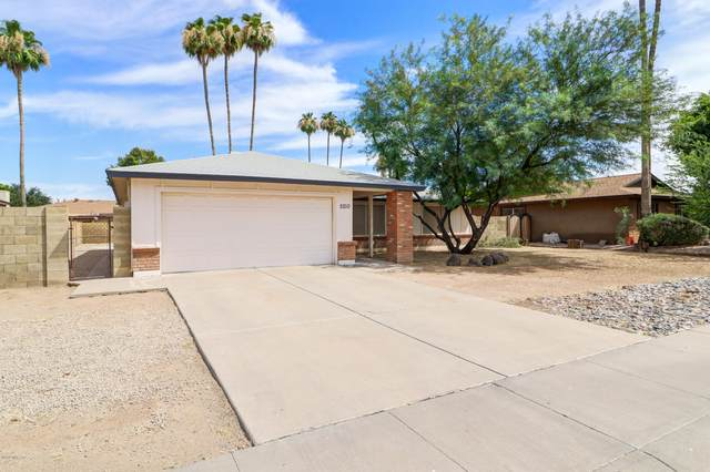 5210 W Las Palmaritas Drive, Glendale, AZ 85302 (MLS #6096153) :: The Garcia Group
