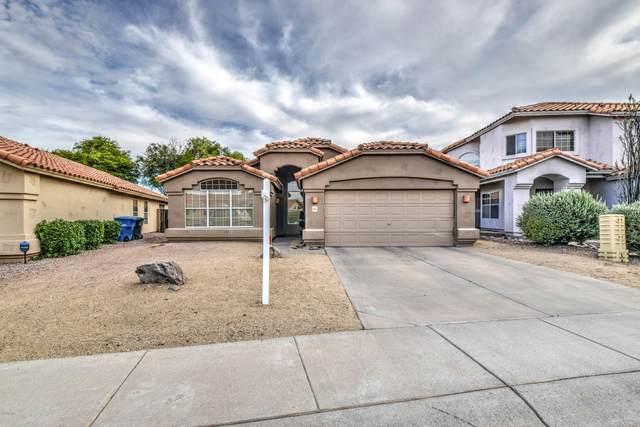 4463 E South Fork Drive, Phoenix, AZ 85044 (MLS #6096162) :: Yost Realty Group at RE/MAX Casa Grande