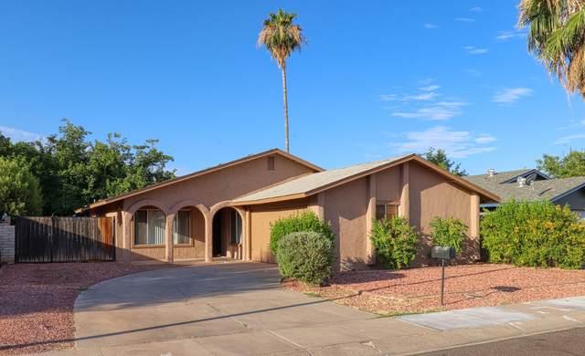 5601 W Orchid Lane, Glendale, AZ 85302 (MLS #6096177) :: Yost Realty Group at RE/MAX Casa Grande