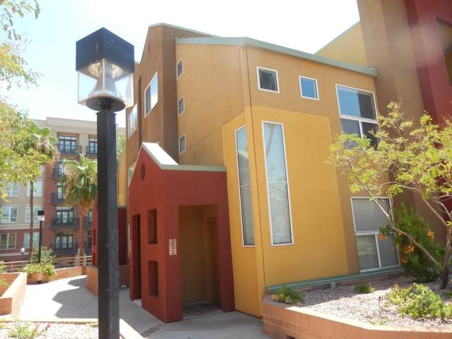154 W 5TH Street #222, Tempe, AZ 85281 (MLS #6096187) :: Klaus Team Real Estate Solutions