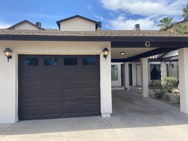 304 E Lawrence Boulevard G, Avondale, AZ 85323 (MLS #6096200) :: Brett Tanner Home Selling Team