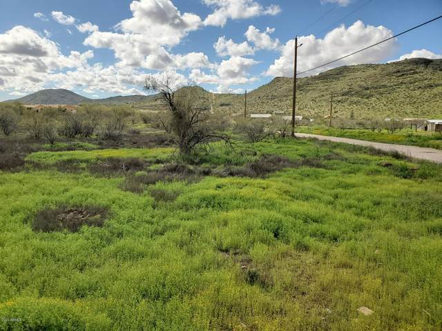 446XX N 10 Street, New River, AZ 85087 (MLS #6096204) :: The W Group