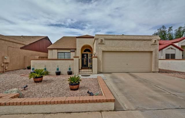 6538 W North Lane, Glendale, AZ 85302 (MLS #6096214) :: Klaus Team Real Estate Solutions
