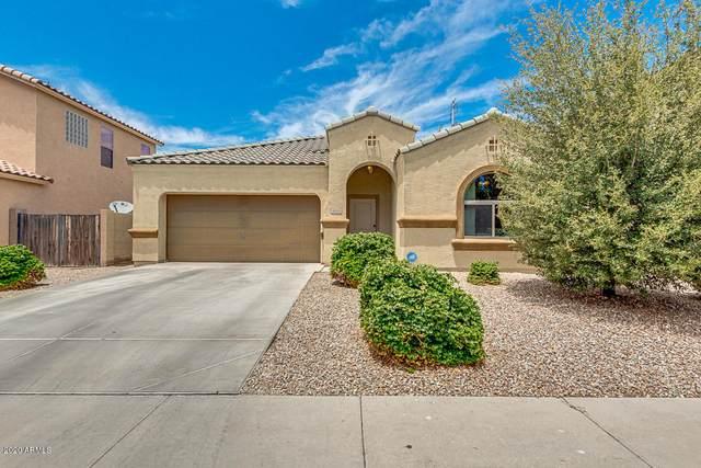 10120 W Raymond Street, Tolleson, AZ 85353 (MLS #6096215) :: Conway Real Estate