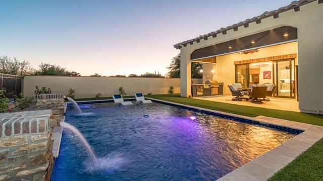 3306 S Woodbine Court, Gold Canyon, AZ 85118 (MLS #6096227) :: Arizona Home Group
