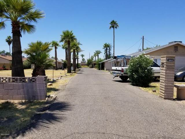 5130 N 22ND Avenue, Phoenix, AZ 85015 (MLS #6096228) :: Conway Real Estate