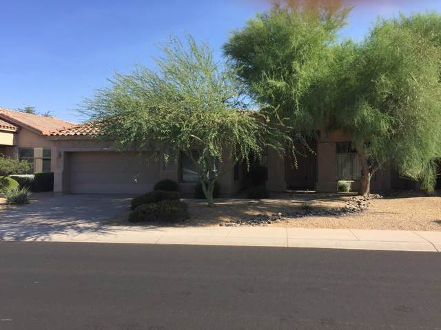 9860 E Redfield Road, Scottsdale, AZ 85260 (MLS #6096232) :: The Bill and Cindy Flowers Team