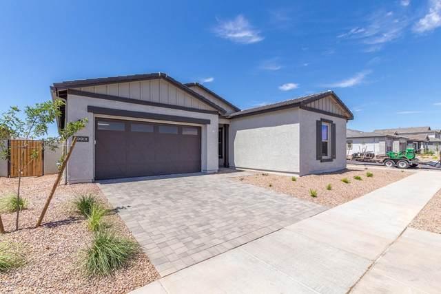 10230 E Supernova Drive, Mesa, AZ 85212 (MLS #6096237) :: Lucido Agency