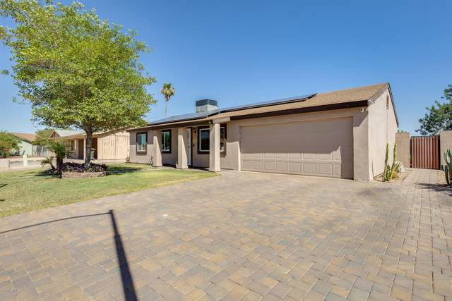 14429 N 33RD Place, Phoenix, AZ 85032 (MLS #6096246) :: Kepple Real Estate Group