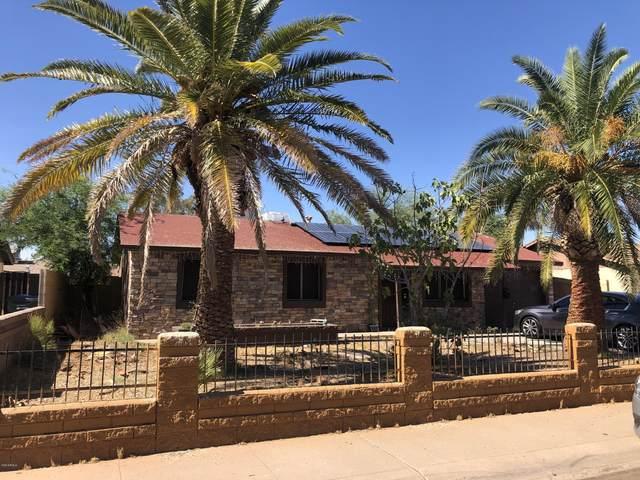 8230 W Cheery Lynn Road, Phoenix, AZ 85033 (MLS #6096251) :: Devor Real Estate Associates