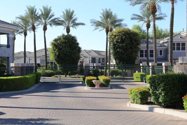 15221 N Clubgate Drive #2031, Scottsdale, AZ 85254 (MLS #6096263) :: My Home Group