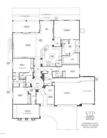 21757 E Russet Road, Queen Creek, AZ 85142 (MLS #6096270) :: Sheli Stoddart Team | M.A.Z. Realty Professionals