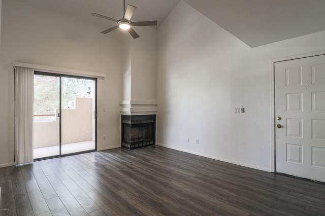 4850 E Desert Cove Avenue #241, Scottsdale, AZ 85254 (MLS #6096271) :: Nate Martinez Team