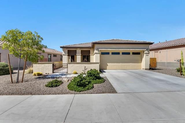 17940 W Silver Fox Way, Goodyear, AZ 85338 (MLS #6096278) :: The Garcia Group