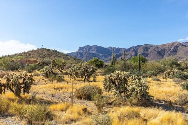 10571 E Maverick Trail, Gold Canyon, AZ 85118 (MLS #6096282) :: Arizona Home Group