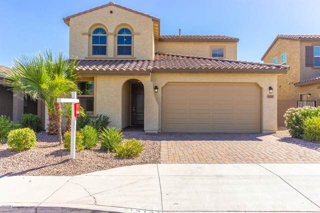 12121 W Desert Moon Way, Peoria, AZ 85383 (MLS #6096292) :: Howe Realty
