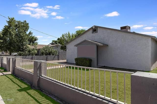 1233 S 111th Avenue, Avondale, AZ 85323 (MLS #6096295) :: My Home Group