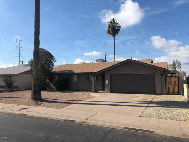 2926 S Dromedary Drive, Tempe, AZ 85282 (MLS #6096299) :: Klaus Team Real Estate Solutions