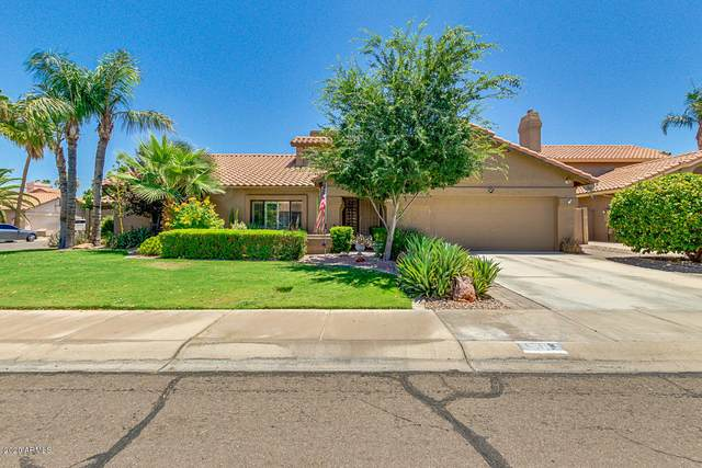 101 S Park Grove Court, Gilbert, AZ 85296 (MLS #6096308) :: Lux Home Group at  Keller Williams Realty Phoenix