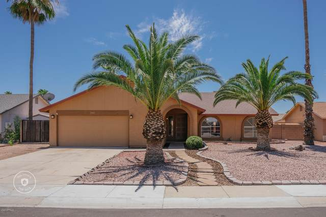 7937 W Aster Drive, Peoria, AZ 85381 (MLS #6096315) :: BIG Helper Realty Group at EXP Realty