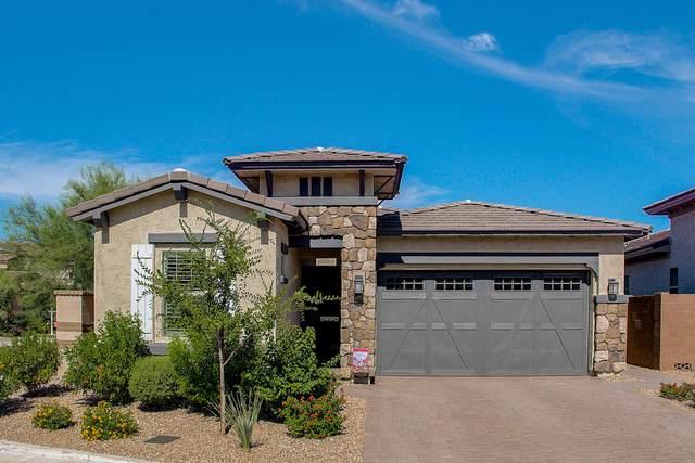 16330 N 2ND Avenue, Phoenix, AZ 85023 (MLS #6096326) :: Devor Real Estate Associates