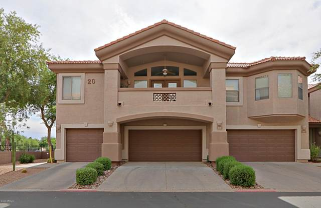14000 N 94TH Street #1116, Scottsdale, AZ 85260 (MLS #6096330) :: The Bill and Cindy Flowers Team