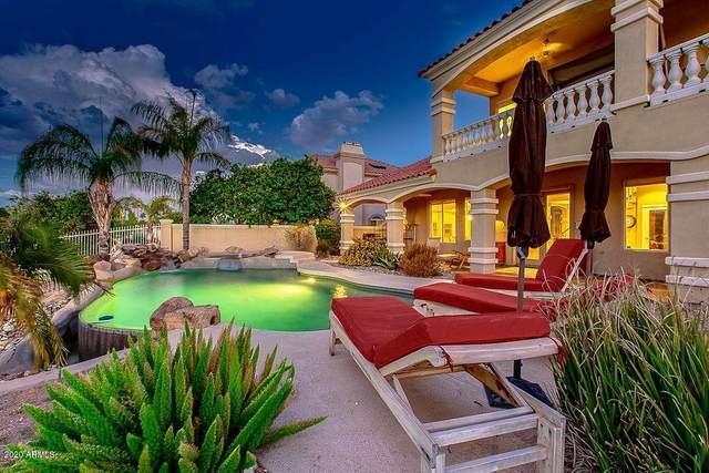 1514 E Treasure Cove Drive, Gilbert, AZ 85234 (MLS #6096338) :: Klaus Team Real Estate Solutions