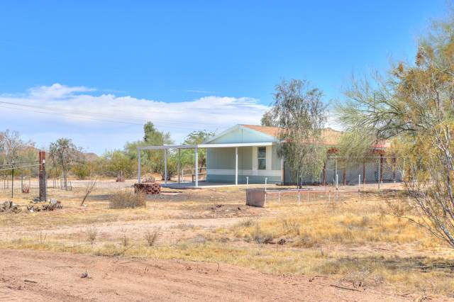 398 N Shadow Road, Maricopa, AZ 85139 (MLS #6096347) :: The AZ Performance PLUS+ Team