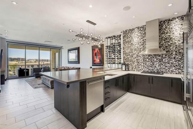 15215 N Kierland Boulevard #432, Scottsdale, AZ 85254 (MLS #6096362) :: Brett Tanner Home Selling Team