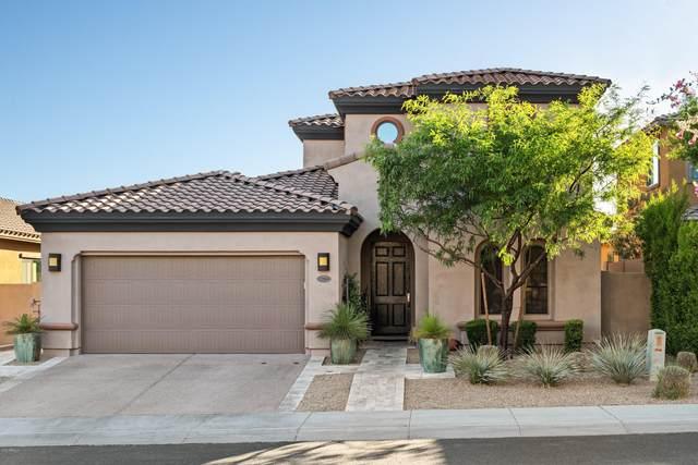 17504 N 96TH Way, Scottsdale, AZ 85255 (MLS #6096372) :: Dave Fernandez Team | HomeSmart