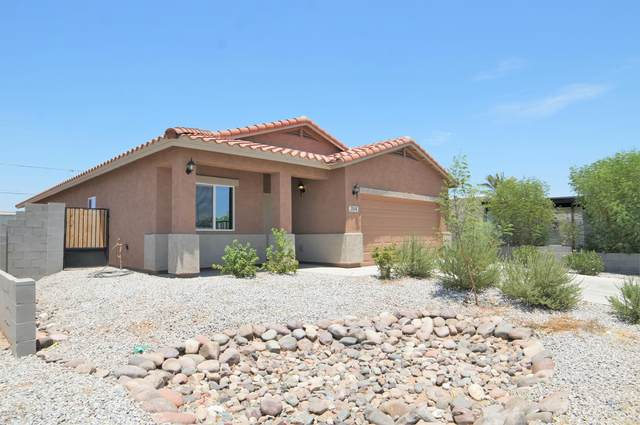 2046 W Sherman Street, Phoenix, AZ 85009 (MLS #6096382) :: Klaus Team Real Estate Solutions
