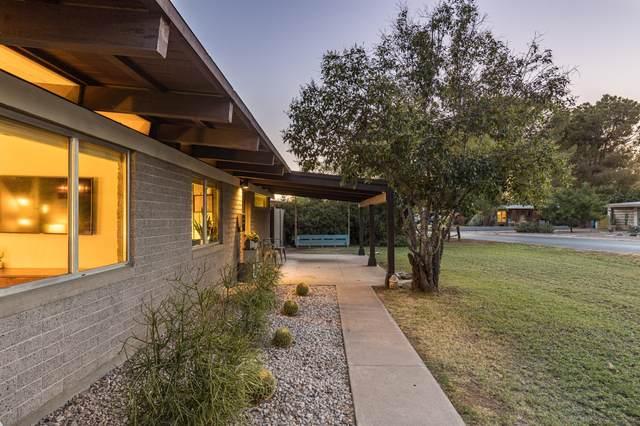 1503 E Rancho Drive, Phoenix, AZ 85014 (MLS #6096391) :: Devor Real Estate Associates