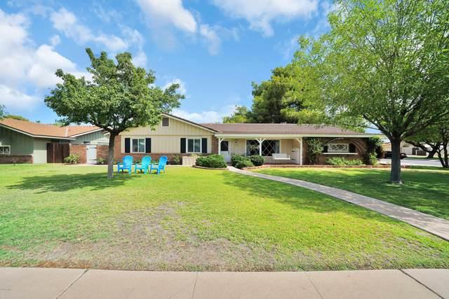 1002 W Glenn Drive, Phoenix, AZ 85021 (#6096398) :: Luxury Group - Realty Executives Arizona Properties