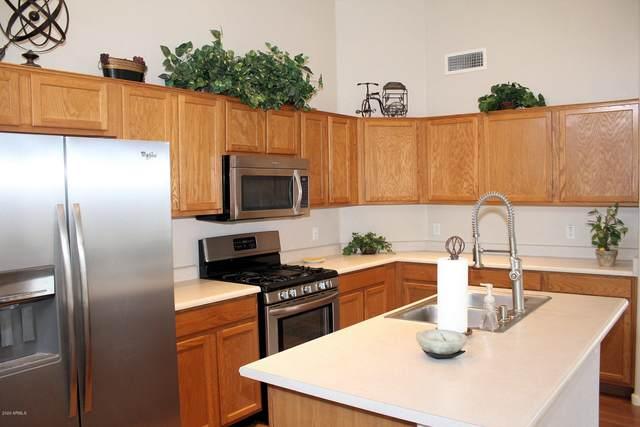 7135 N 41ST Lane, Phoenix, AZ 85051 (#6096406) :: Luxury Group - Realty Executives Arizona Properties
