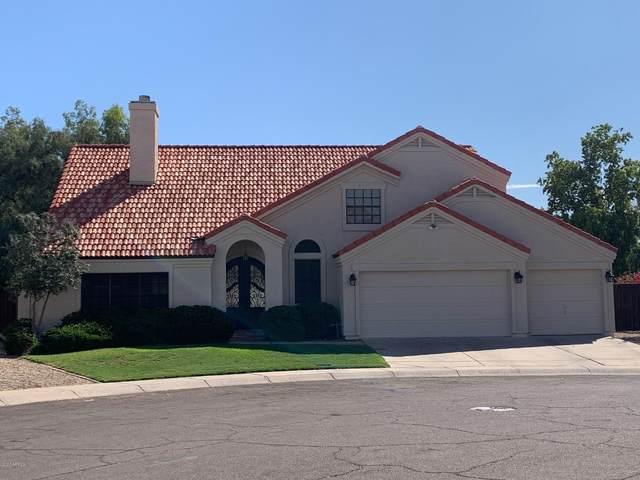 7504 W Julie Drive, Glendale, AZ 85308 (MLS #6096432) :: Howe Realty