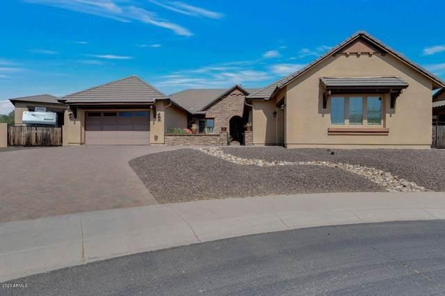 7130 W Rowel Road, Peoria, AZ 85383 (MLS #6096433) :: Arizona Home Group