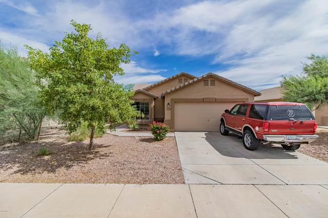 11438 W Roanoke Drive, Avondale, AZ 85323 (MLS #6096436) :: Yost Realty Group at RE/MAX Casa Grande